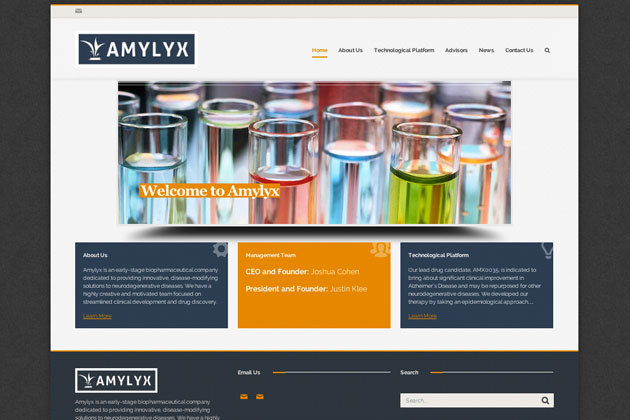 Amylyx Pharmaceutical Corp.